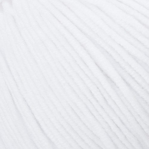 Baby Fabulous 001 White