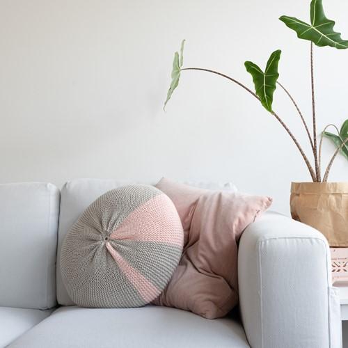 A4 PDF Candy Comfy Cushion