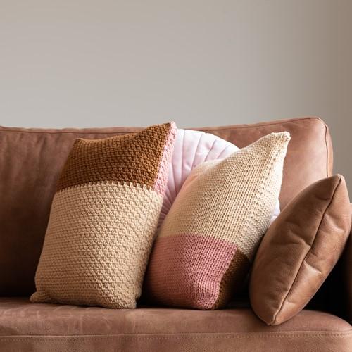 A4 PDF Fab Cushion