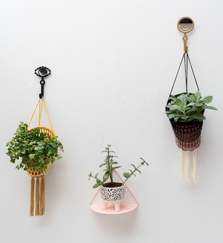 A4 PDF Must-Have Plant Holder
