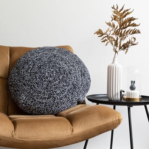 Dazzling Cushion