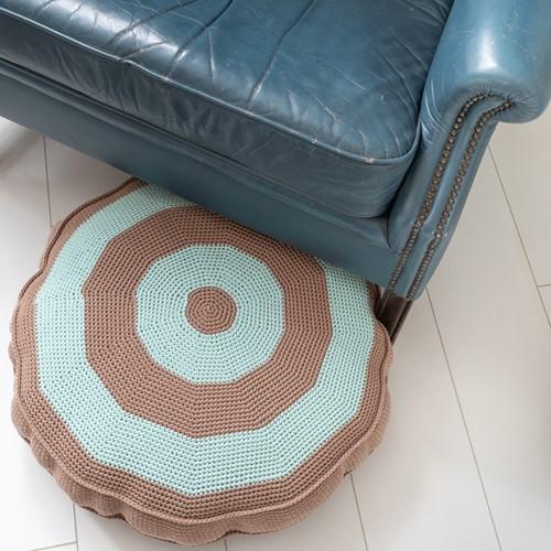 Basic Floor Cushion