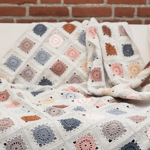 Hip To Be Square Blanket 101