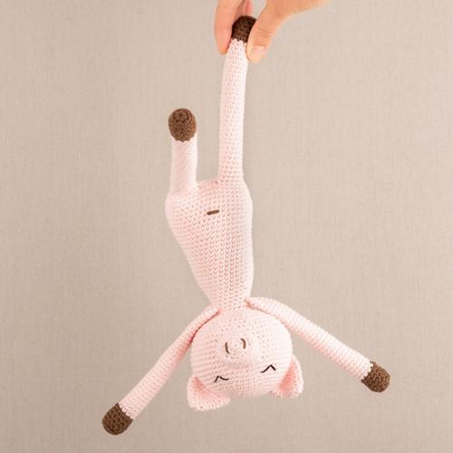 Patty Pig 044