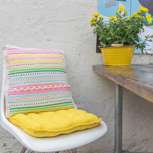 Garden Party Cushion