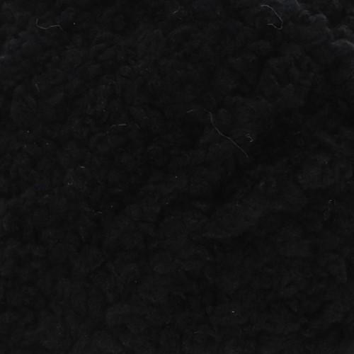 Furry 100 Black