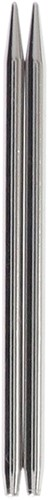 Silver needle tips 4.5mm