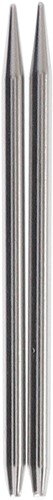Silver needle tips 5.0mm