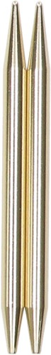 Gold needle tips 7.0mm