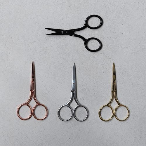 Essential scissor