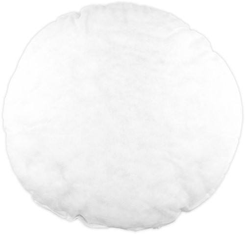 Cushion round 50cm