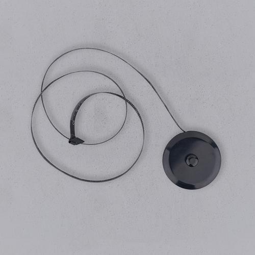 Black tape measure