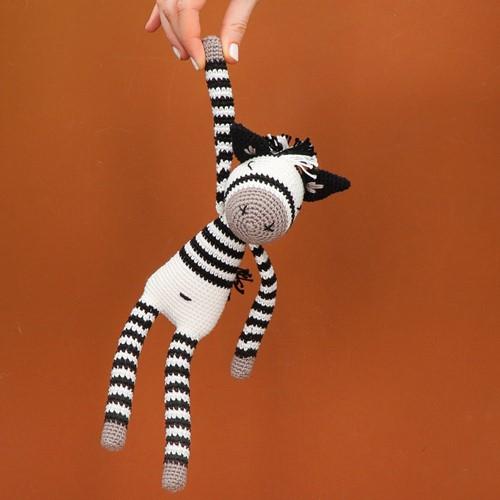 Zapp Zebra